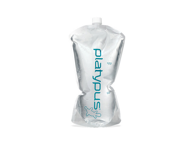 Platypus Platy Bottle 2l clear